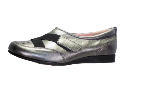 TARYN ROSE Women's •Tarina• Athletic Inspired Slipon