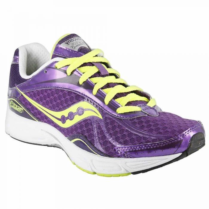 quality design 7ce11 82b56 Women's Saucony •Fastwitch 5• Competition Road Racing Shoe