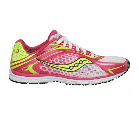 Women's Saucony  •Type A5• Competition Road Racing Shoe