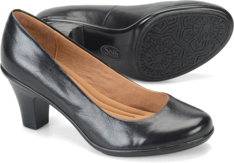 SOFFT Women's •Velma• Pump -Available in Widths-