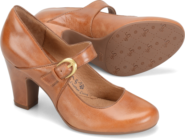 SOFFT Women's •Miranda•  Mary-Jane Pump - ShooDog.com