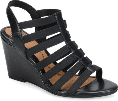 SOFFT Women's •Barstow• Wedge Sandal