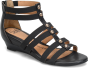 SOFFT Women's •Rasida• Gladiator Wedge Sandal - ShooDog.com