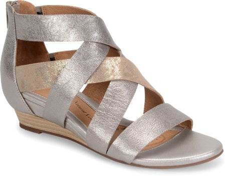 SOFFT Women's •Rosaria• Strappy Wedge Sandals