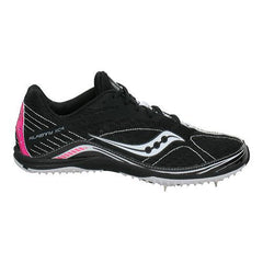 Women's Saucony Kilkenny XC4 Flat -Track & Field Shoes/Spikes - ShooDog.com