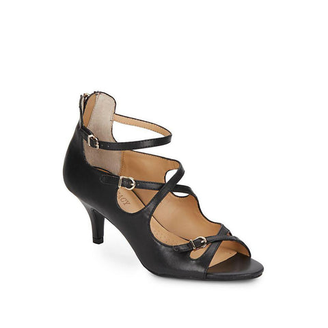 Women's ELLEN TRACY •Aurly•  Pump - ShooDog.com