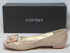 ELLEN TRACY Women's Gretchen Flat \t - ShooDog.com