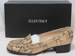 ELLEN TRACY Women's - Grooves - Loafer - ShooDog.com
