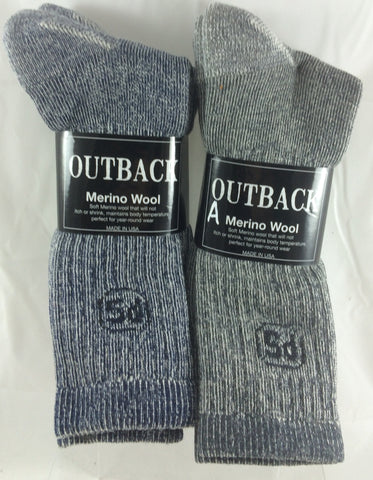 71% 'Merino Wool'  Socks