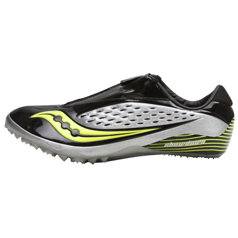 Men's Saucony Sabaton XS Sprint Spike Shoe - ShooDog.com