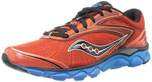 Men's Saucony Virrata 2 •Red• Running Shoes