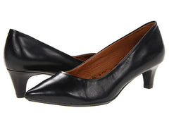 SOFFT Women's •Altessa• Low Heel Pump - ShooDog.com