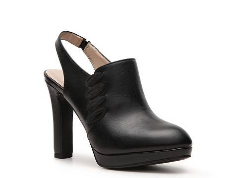 ELLEN TRACY Women's Phenom Pump  •Black• - ShooDog.com