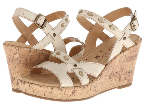 Naturalizer Women's •Nerice• Wedge Sandal