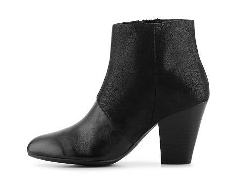 Ellen Tracy Bedford Bootie -Black-