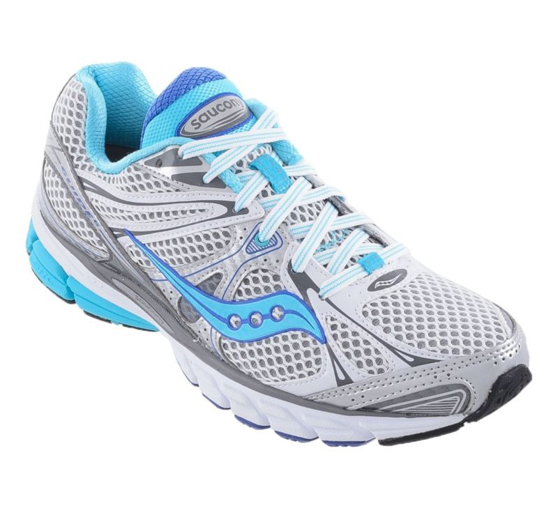 saucony running shoes in wide width