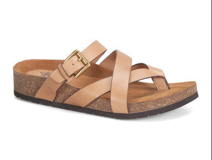 SOFFT Women's •Brook•Thong Sandal