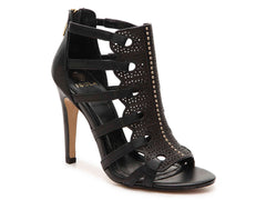 Isola Women's •Bel Air• Stacked Heeled Sandal