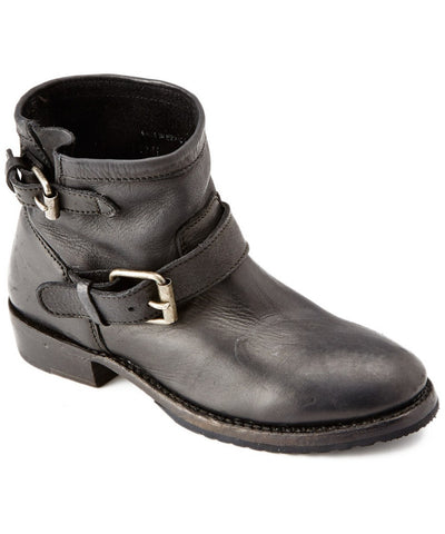 Ash Women's •Vegas Bis• Leather Boot