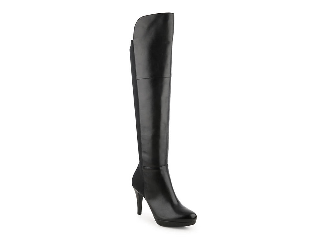 ADRIENNE VITTADINI Women's •Plymouth•  Over-The-Knee Boot - ShooDog.com