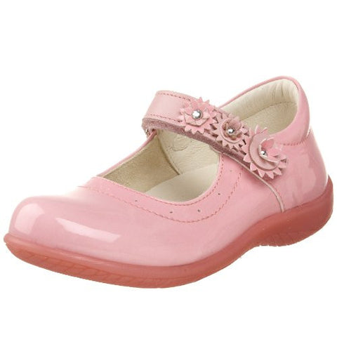 Girl's Primigi •Blair•Mary Jane Flat - ShooDog.com