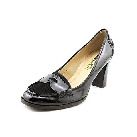 Womens Ellen Tracy - Spade - Patent Shoes - ShooDog.com