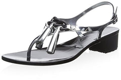 ELIE TAHARI  Women's •Big Sur•  Jelly Sandal