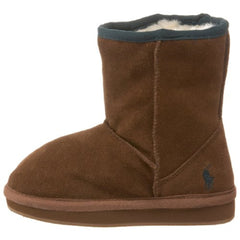 Polo Ralph Lauren Toddler •Mallor• Boot - ShooDog.com