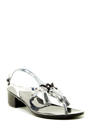 ELIE TAHARI  Women's •Big Sur•  Jelly Sandal - ShooDog.com