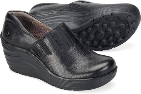 BIONICA Women's •COAST• Gored Slip-on - ShooDog.com