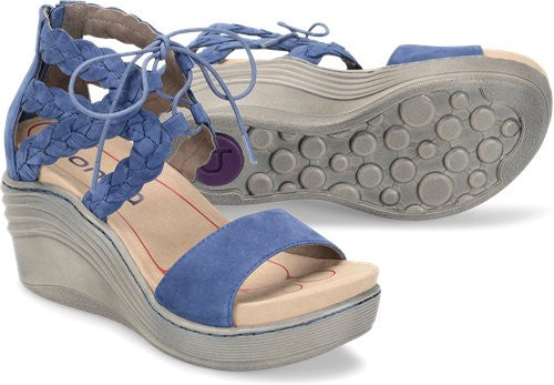 BIONICA Women's •Sunset• Sandal - ShooDog.com