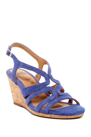 SOFFT Women's •Corinth• Wedge Sandal