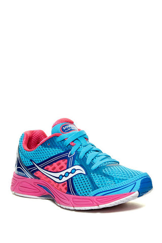 Women's Saucony  •Fastwitch 6• Competition Road Racing Shoe