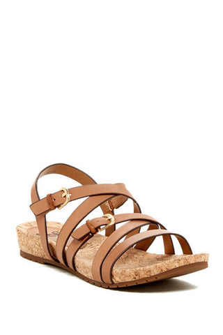 SOFFT Women's •Maura• Strappy Sandal
