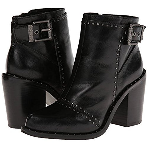 Luxury Rebel •Maggie• Studded Bootie