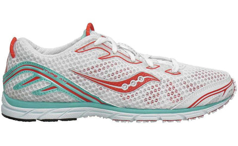 Women's Saucony  •Type A4• Competition Road Racing Shoe