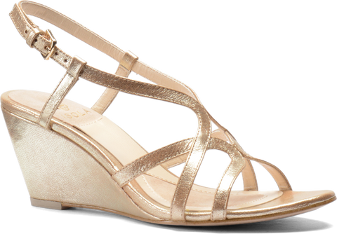 Isola Women's •Fidelia•  Wedge Sandal