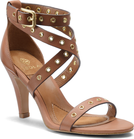 Isola Women's •Damare•  Stacked Heel Sandal