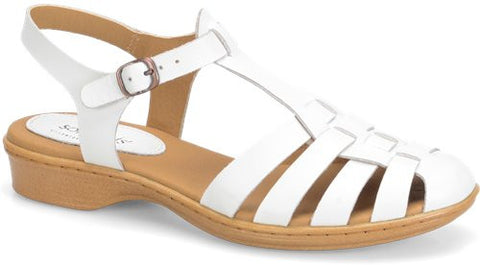 SOFTSPOTS Women's •Holly•  Huarache Sandal - ShooDog.com