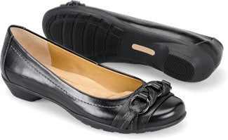 SOFTSPOTS Women's •Posie• Slip-on