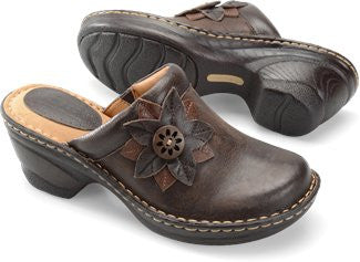 SOFTSPOTS Women's •Lara• Clog