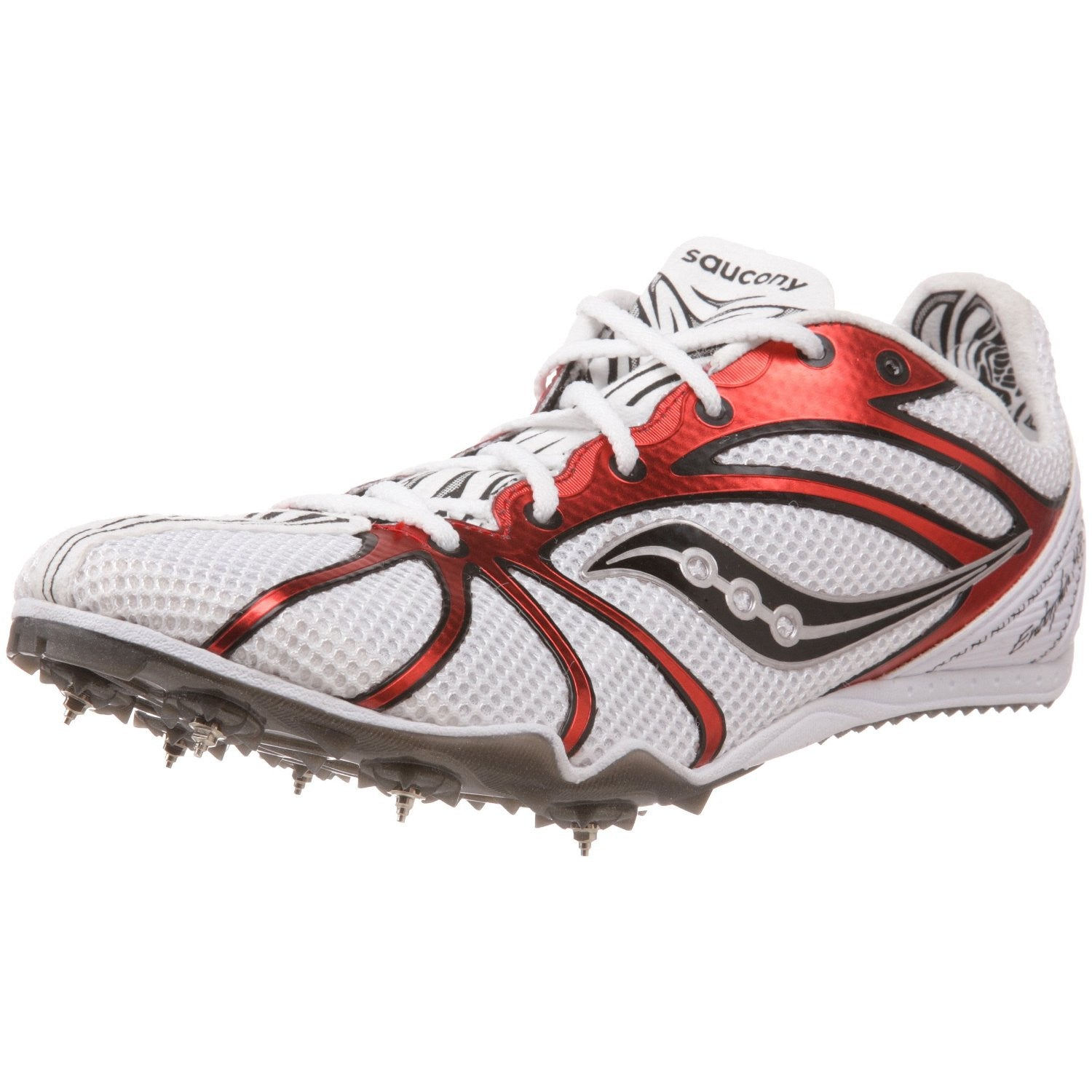 Men's Saucony Endorphin Spike MD2 Track