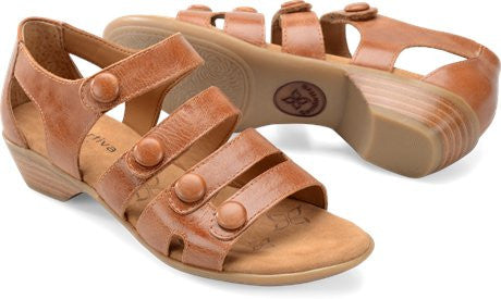 COMFORTIVA Women's •Reading•  Sandal - ShooDog.com