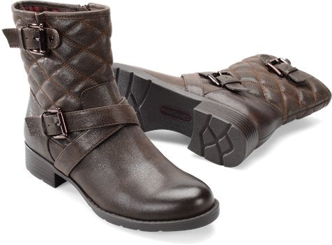 COMFORTIVA Women's •Vesty• Engineer Boot