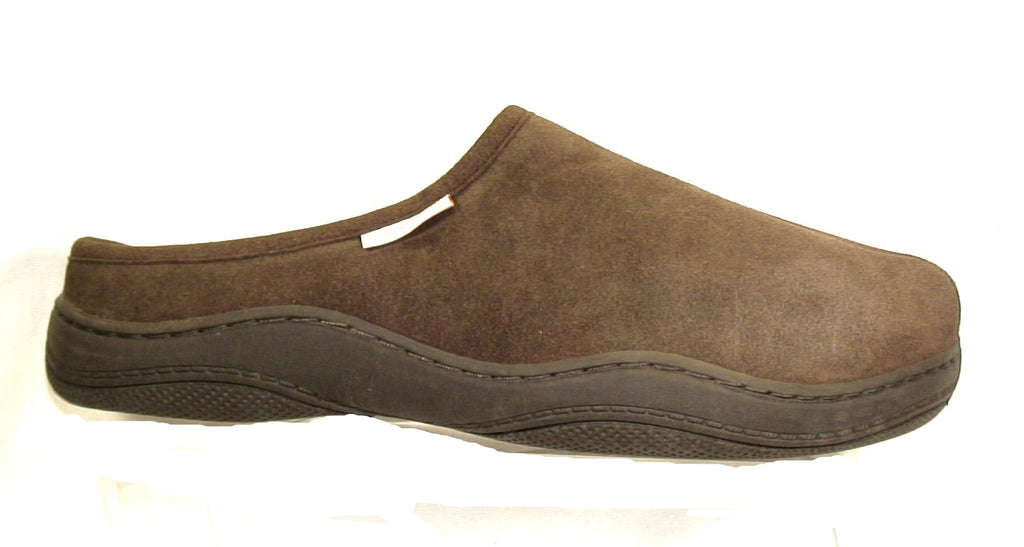 Men's First Edition by Slippers International •Irish• Fleece-lined Clog