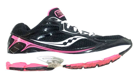 SAUCONY Women's Grid •Tornado 4• Running Shoe - ShooDog.com