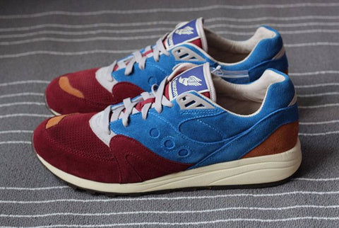 Men's Saucony •X-Bodega Elite Master Control• Limited Edition Running Shoe - ShooDog.com