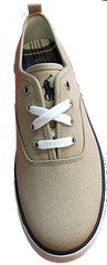POLO RALPH LAUREN  •Marinas• Canvas Sneaker - Fits Women or Youth