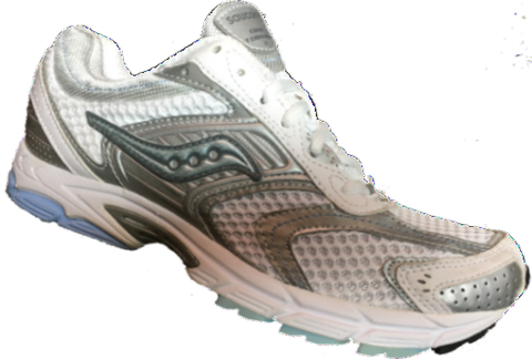 SAUCONY Women's Grid •Tornado 3• Running Shoe - ShooDog.com