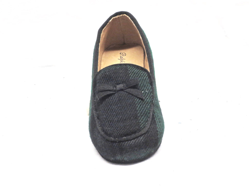 Ralph Lauren Toddler Girl's •Belinda• Slip-on Loafer